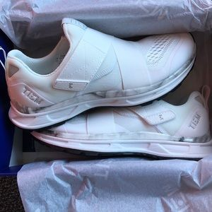 TIEM Slipstream indoor cycling spin shoes NIB